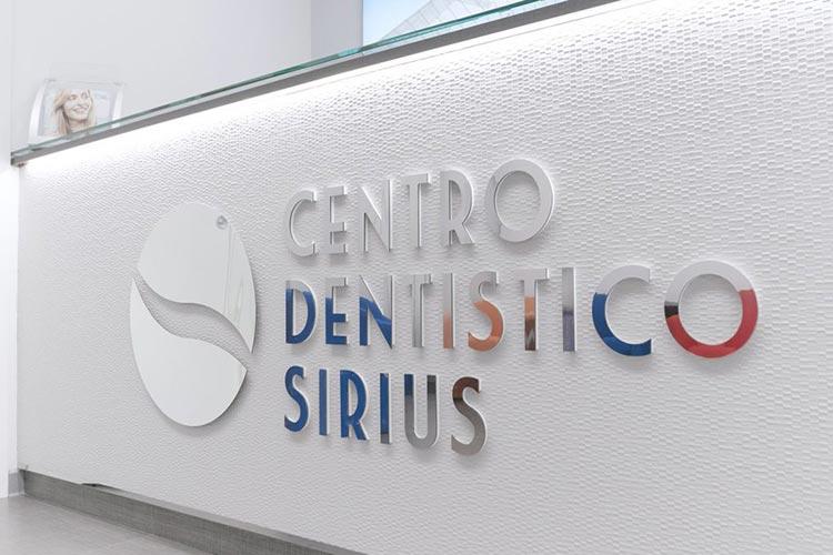 Centro Dentistico Sirius quartiere Cenisia San Paolo Torino